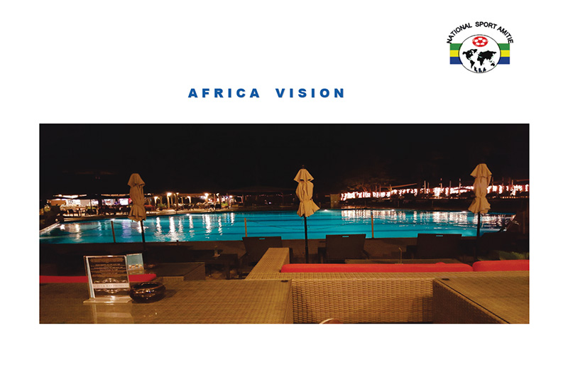 Africa vision